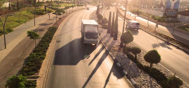 Перевозки офисов в Тель-Авиве