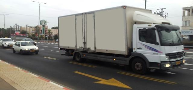 Перевозки квартир в Рамат-Авиве