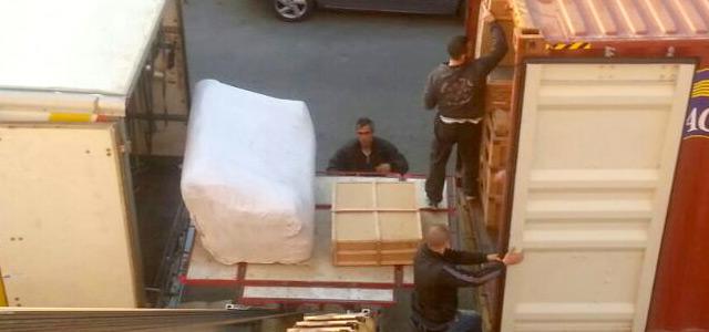 Перевозки офисов в Раанане