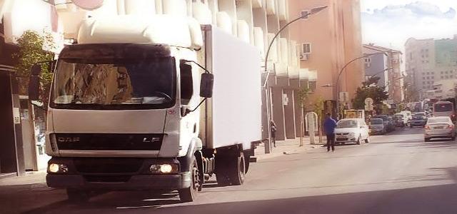 Перевозки квартир в Ашдоде